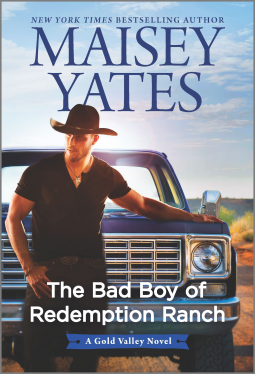 The Bad Boy of Redemption Ranch (Gold Valley, #9)