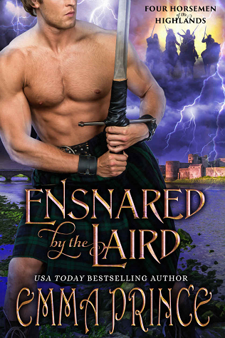 Ensnared by the Laird