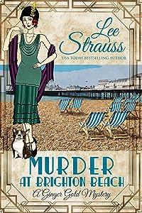 Murder at Brighton Beach (Ginger Gold Mysteries #11)