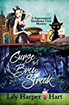 Curse a Brew Streak (Supernatural Speakeasy #3)