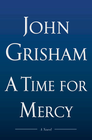 A Time for MercybyJohn Grisham