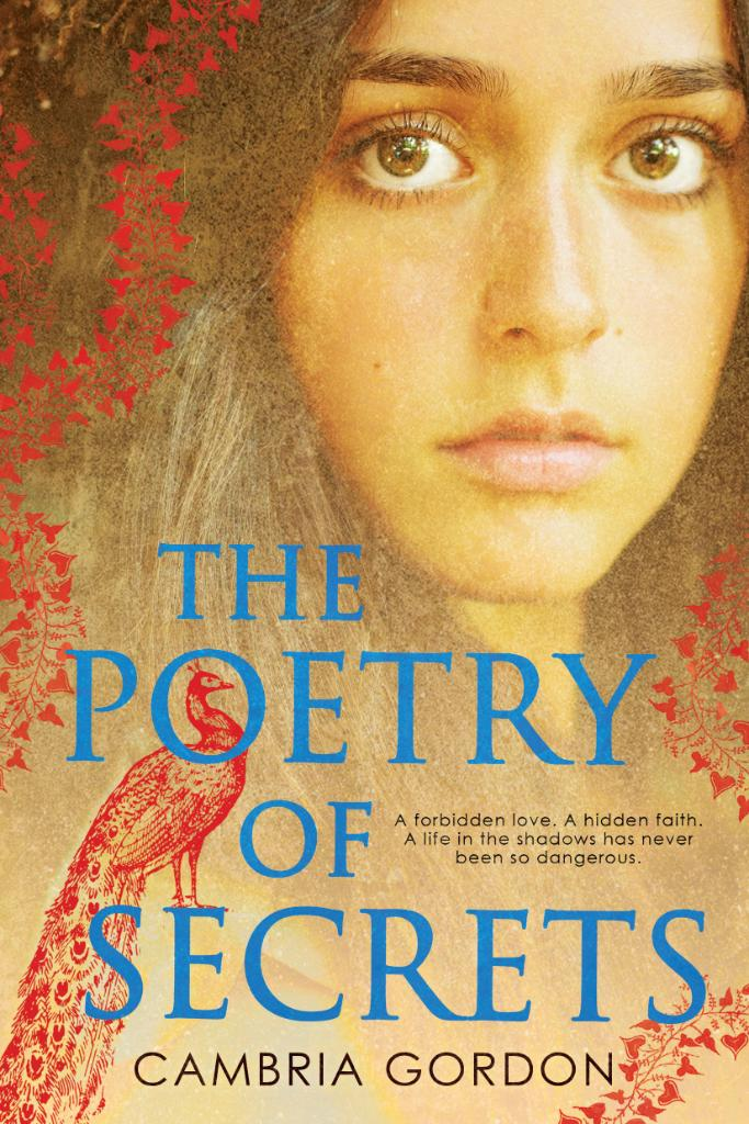 The Poetry of Secrets