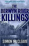 The Berwyn River Killings (DI Ruth Hunter #5)