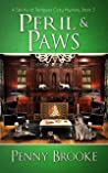 Review ebook Peril and Paws (A Spirits of Tempest Cozy Mystery Book 3) by Penny Brooke