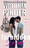 Forbidden Lord: Fairy Tale Christmas Matchmaker Romance (Princes of Avce Book 12)