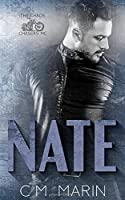 Nate (The Chaos Chasers MC)