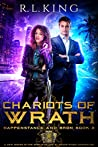 Chariots of Wrath: Happenstance and Bron (Book 2)