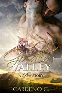 Golden Valley (Pack, #3)