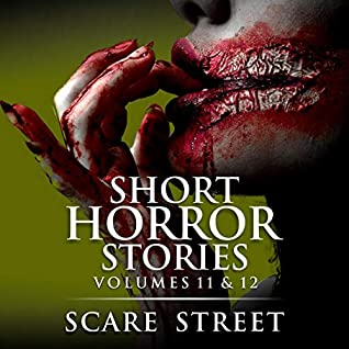 Short Horror Stories vol. 11 & 12