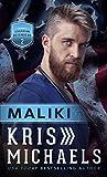 Maliki (Guardian Defenders #2)