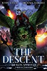 The Descent (Dragon Approved #6)