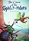 The Curse of the Spider-riders (Hemoertha Chronicle #1)