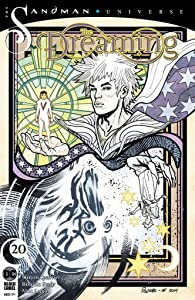 The Dreaming (2018-) #20