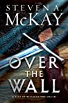 Over The Wall (Warrior Druid of Britain #2.5)