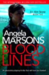 Blood Lines (D.I. Kim Stone, #5) audiobook review