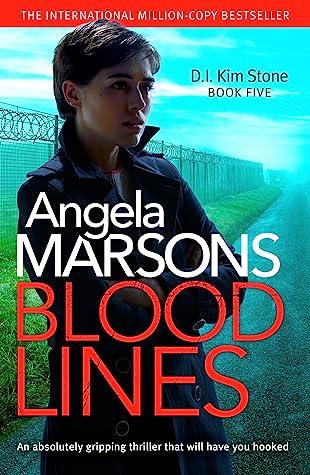 Blood Lines (D.I. Kim Stone, #5)