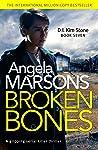 Broken Bones (D.I. Kim Stone, #7)
