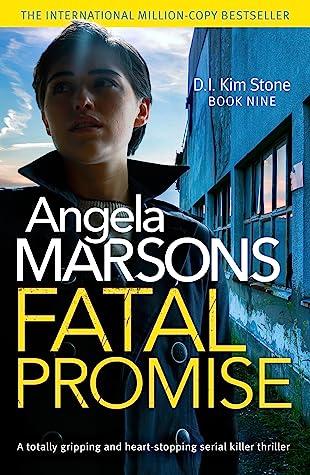 Fatal Promise (D.I. Kim Stone, #9)
