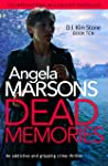 Dead Memories (D.I. Kim Stone, #10) audiobook review