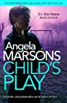 Child's Play (DI Kim Stone, #11) audiobook review
