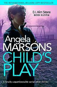 Child's Play (DI Kim Stone, #11)