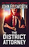 The District Attorney (Lettie Portman, #1)