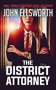 The District Attorney (Lettie Portman, #1)