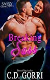 Breaking Sass (Dire Wolf Mates, #2; Sassy Ever After)