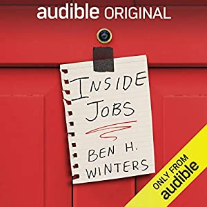 Inside Jobs: Tales from a Time of Quarantine