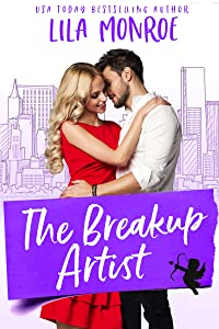 The Breakup Artist (Cupids, #4)