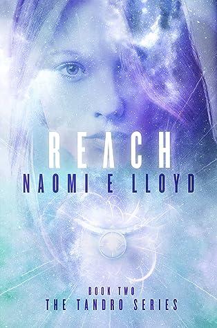 Reach (Tandro, Volume 2)