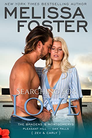ebook Melissa Foster Searching for Love