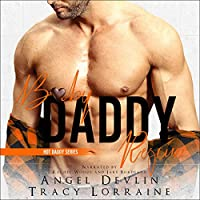 Baby Daddy Rescue (Hot Daddy, #2)
