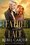Leather and Lace (Gold Sky, #5)