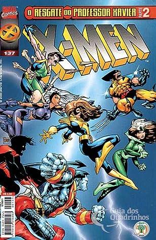 X-Men 1ª Série n° 137