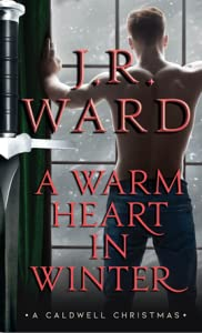 A Warm Heart in Winter (Black Dagger Brotherhood, #18.5)