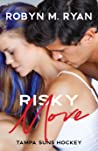 Risky Move (Tampa Suns Hockey #2)