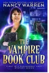 The Vampire Book Club (Vampire Book Club, #1)