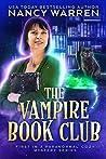 The Vampire Book Club (Vampire Book Club #1)