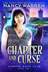 Chapter and Curse (Vampire Book Club #2)