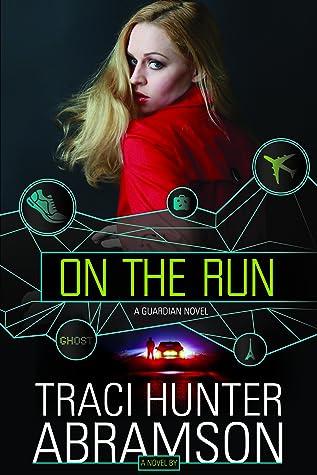 On the Run (Guardian, #4)