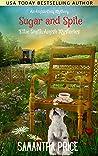 Threadly Secret (Ettie Smith Amish Mysteries #21)