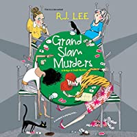 Grand Slam Murders (Bridge to Death Mystery, #1)