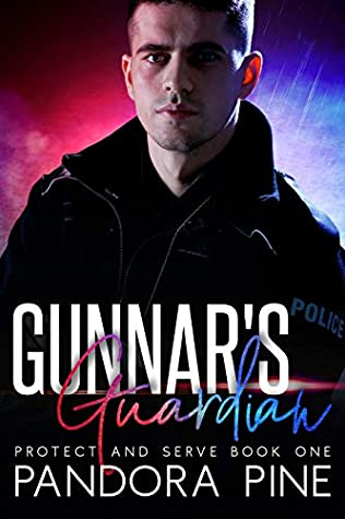 Gunnar's Guardian by Pandora Pine