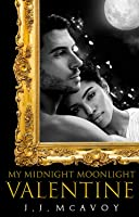 My Midnight Moonlight Valentine (Vampire's Romance, #1)