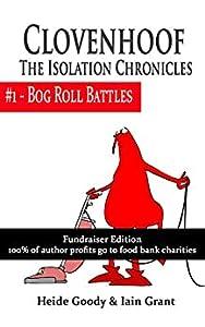 Bog Roll Battles (Clovenhoof: The Isolation Chronicles #1)
