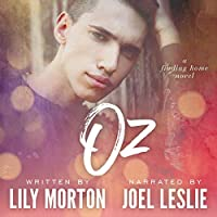 Oz (Finding Home, #1)