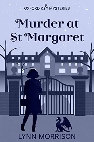 Murder at St Margaret (Oxford Key Mysteries, Book One)