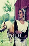 Faith: Amish Romance (Amish Buggy Horse Book #1)