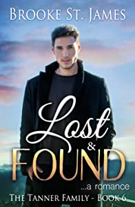 Lost & Found (Tanner Family Book 6)